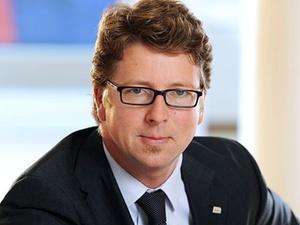 Matthias Dipper wechselt von Merck zu Clariant