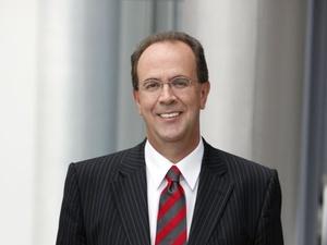 Matthias Jobmann leitet Personalmanagement bei Schuler