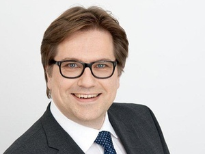 Personalie: Matthias Sykosch verlässt die Haufe Gruppe