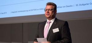 Integrierte Vertriebsplanung mit SAP BW on HANA