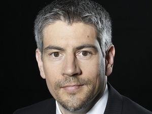 Matthias Wiedenfels ist neuer Stada-Vorstand