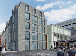 Projekt: Conren Land investiert in Wiesbaden