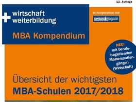 MBA 2017