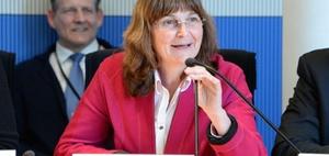 Bundestag setzt Bauausschuss ein