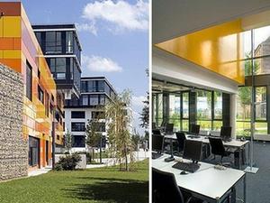 """Commerz Real verkauft Münchner """"Medienfabrik"""" an Allianz"""