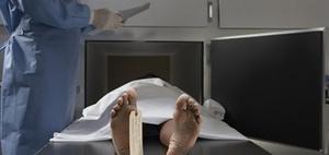 Qualifizierte Leichenschau künftig bei jedem Verstorbenen
