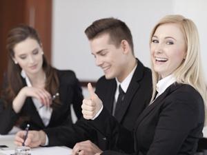 Arbeitsmarkt: Gute Jobaussichten in Deutschland