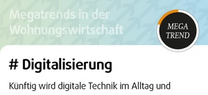Digitalisierung Immobilienbranche: Bedeutung Industrie 4.0