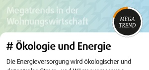 Natur und Technik: Umweltschutz durch Datenpflege