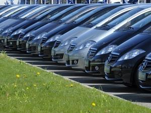 Kostenbeteiligung bei Privatnutzung des Dienstwagens