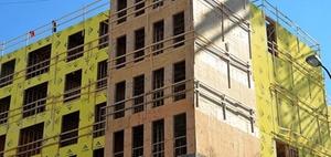 Gewos-Analyse IMA: Das Mehrfamilienhaus-Segment boomt