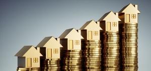 Wohnimmobilien: Makler und Verwalter machen Rekordgeschäfte