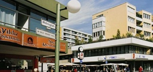 "Zukunft des ""Dragoner-Areals"" in Berlin-Kreuzberg"