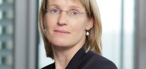 Arbeitsdirektorin wird CFO der Deutschen Post