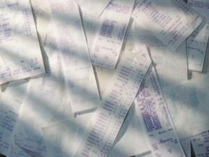GoBD: Papier und Elektronik – Belege und deren Handhabung
