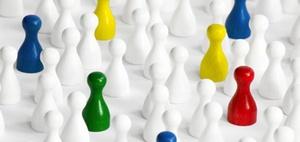 BBSR-Studie: Soziale Vielfalt in Wohnqartieren gestalten