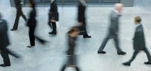 Mitarbeiter als Compliance-Faktor