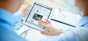 Elektronische Dienstleistungen: Umsatzsteuer beachten