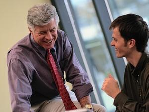 Warum sich Mentoring für Unternehmen lohnt