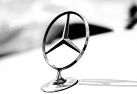 Mercedes-Stern_Kühlerstern