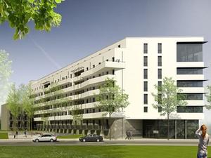 Mercurius verkauft Mikro-Apartment-Anlage in Frankfurt