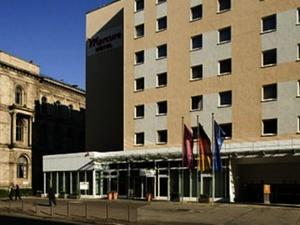 Transaktion: Internos kauft Mercure City Hotel Berlin