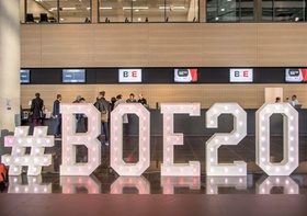 Messe Best of Events 2020