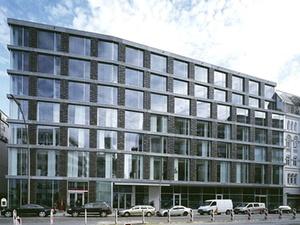 Dänischer Möbelhersteller mietet im Hamburger Metropolis Haus
