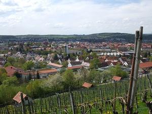 Erweiterung der Outlet-City Metzingen ab