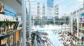 Meydan One Mall