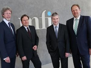 mfi-Führung stellt sich neu auf