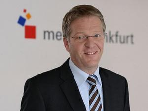 Heinßen übernimmt Personalmanagement bei der Messe Frankfurt