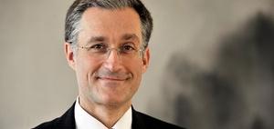 Personalie: Neuer HR-Chef bei Munich Re