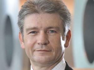 Kieckbusch zum Personalvorstand der Salzgitter AG bestellt