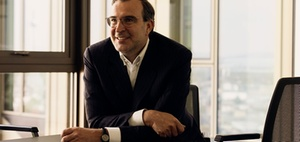 Vergütung: Berater Michael Kramarsch über Krisenmanagement