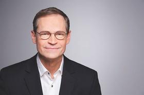 Michael Müller, Regierender Bürgermeister Berlin