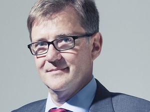Michael Newey ist neuer RICS-Präsident