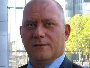 Neuer Leiter im Regionalbüro Düsseldorf bei Dr. Lübke