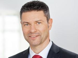 Personalie: Michael Stüber im Vorstand der CD Deutsche Eigenheim