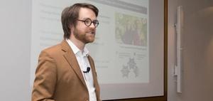 Automatisierung in Reporting Analytics verändert Controlling