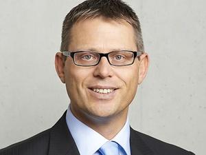 Neuer Geschäftsbereichsleiter Finance bei der DIS AG