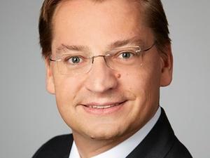 Michael Wanner ist neuer CFO bei Savills
