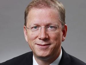 Michael Wolschon ist neuer Leiter von IVG München