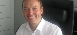 Michael Zürn übernimmt Ressort Personal bei Güntert