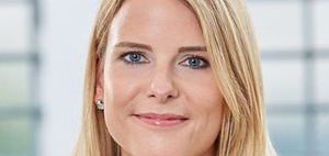 Michaela Zechmeister ist Geschäftsführerin bei Four Parx