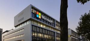 Microsoft-Produkte für die Weiterbildung gewinnen an Stärke