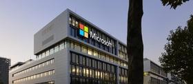 Microsoft Deutschlandzentrale München