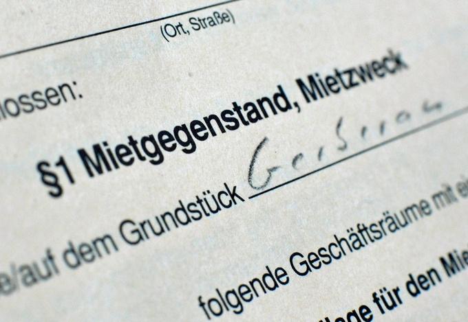 BGH: Vermieter kann Betriebskosten im Urkundenprozess