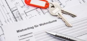 F+B-Wohn-Index: Dynamik bei Mieten und Kaufpreisen lässt nach