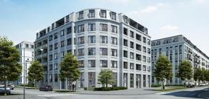 Dresden: Baustart für 900 Wohnungen im MiKa-Quartier